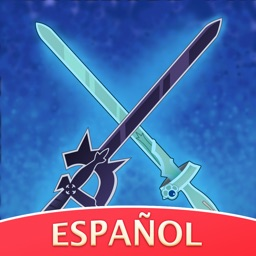 Amino para Sword Art Online