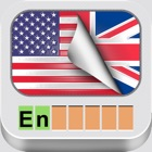 Lerne Englisch - 3.400 Vokabeln icon