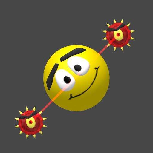 Jump Ball - Hop Up Rush iOS App