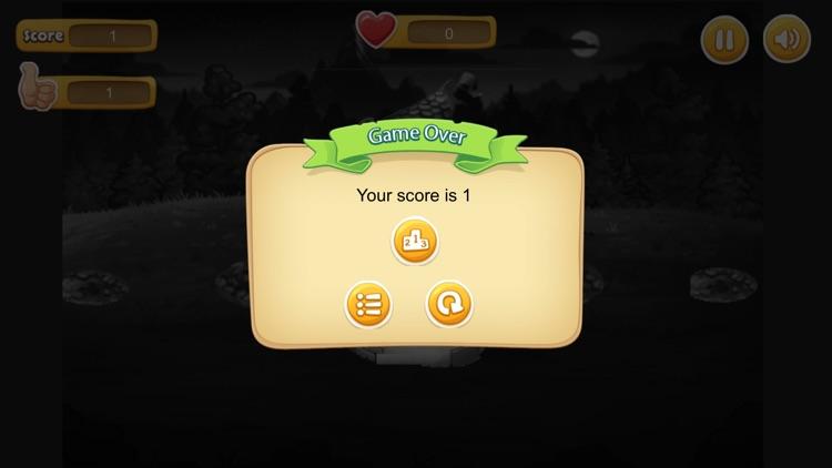 Cannon Defender Game screenshot-3