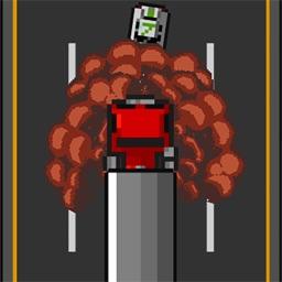 Hitchhiker Dash