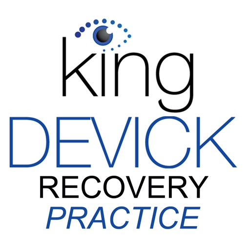 King-Devick Recovery Acceleration Practice