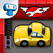 Tiny Auto Shop - 汽车比赛