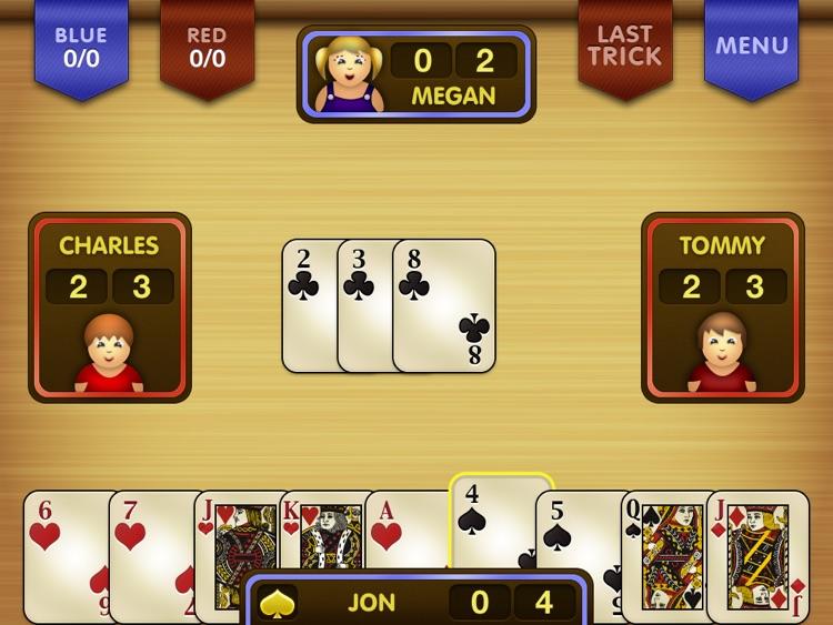 Spades Pro HD
