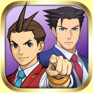 Phoenix Wright: Ace Attorney - Spirit of Justice app
