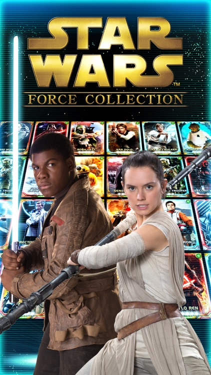 STAR WARS™: FORCE COLLECTION screenshot-0
