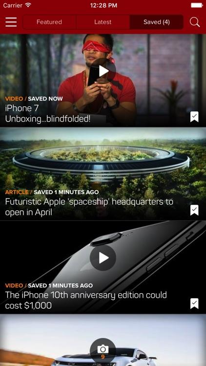 CNET - Best Tech Reviews, News, Video, and Deals