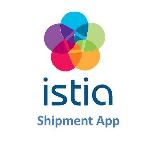 Istia Shipment App