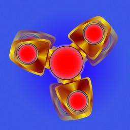 fidget spinner - hand spinner