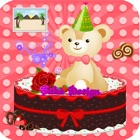 Cooking Candy Bakery & My Sweet Cake! icon
