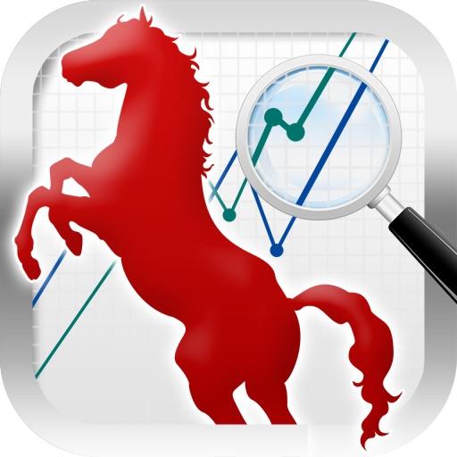 馬ナライザー/競馬統計分析