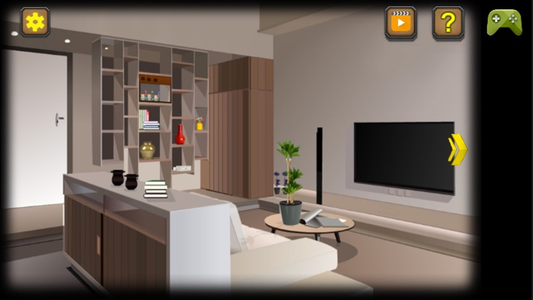 Escape Challenge 16:Escape the red room games screenshot-3
