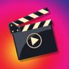 Slideshow Video – Creador de vídeos fotos y música
