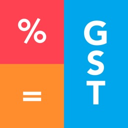 GST Calculator India GST India App