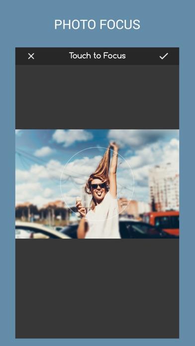 Selfie Photo Editor: 効果 写真加工紹介画像4