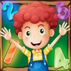 Learn Number for Kids - 數學 人气 对于 小天使 icon
