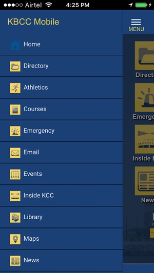 Kbcc Mobile On The App Store