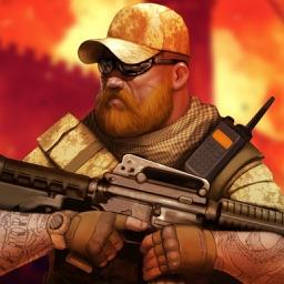 Army Base Assassin Shooter