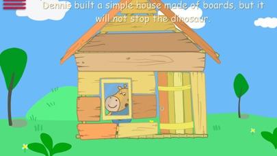Fairy Tales: Three Little Pigs screenshot two