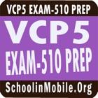 VMWare VCP 5 Exam 510 icon