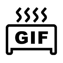 GIF Toaster Pro- Photos, Burst, Video to GIF Maker