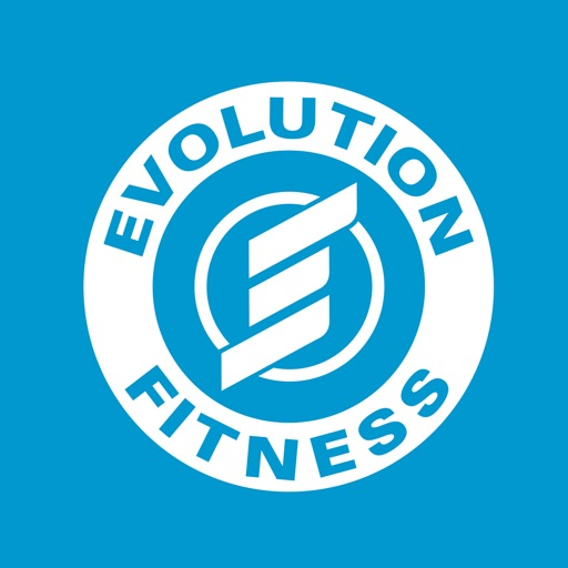 Evolution Fit app logo