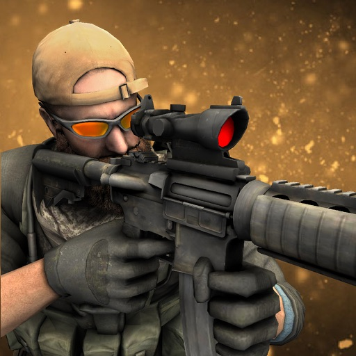 Modern City Sniper Assassin 3D : Bravo Sniper Gangster Shooter - Free HD 2016