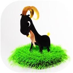 Wild Goat Simulator 2017