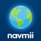 Navmii GPS India: Offline Navigation