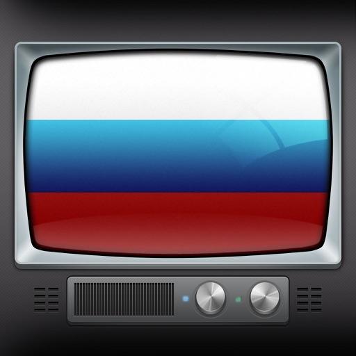 Россия телевидения