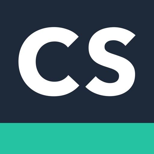 CamScanner Free| PDF Document Scanner and OCR app logo