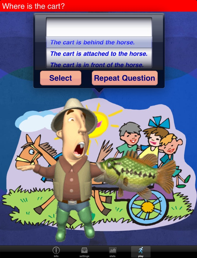 Question builder for ipad on the app store for Questions to ask a builder