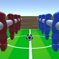 Activities of Foosball 3D Stinger-Classic Table Soccer Match