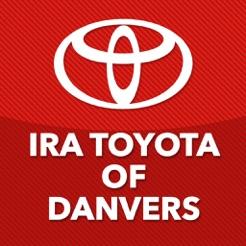 Ira Toyota Of Danvers 4+