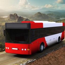 Extreme Bus Driver 3d