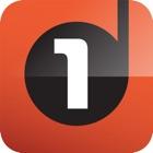 Radio 1 BG icon