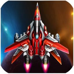 雷霆机甲-经典街机空战游戏