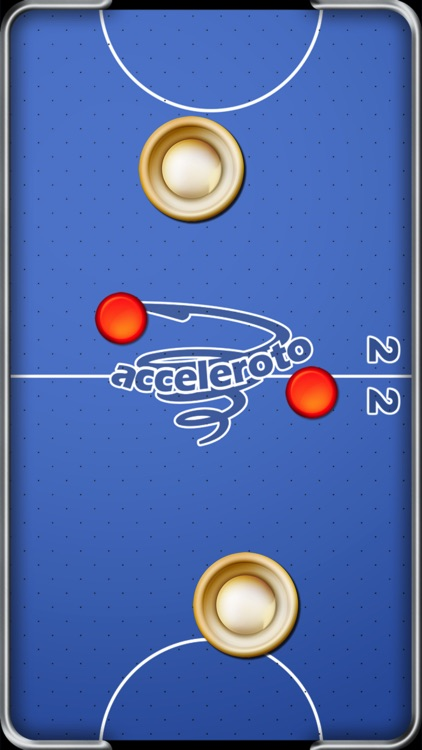 Air Hockey screenshot-2