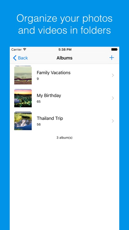 Hide it Pro - Hide Photos, Hide Videos, Pics