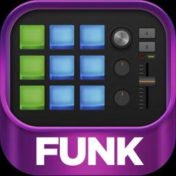 Funk Brasil - Drum pads