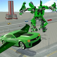 Codes for Real Robot Fighting VS Flying Car Games Hack