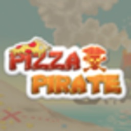 Pizza Pirate: The Lost Island