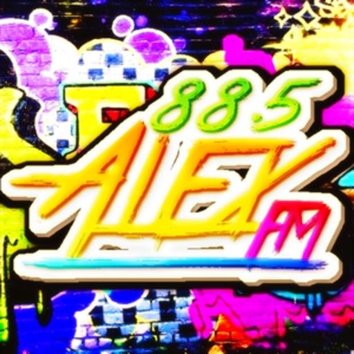 88.5 Alex FM