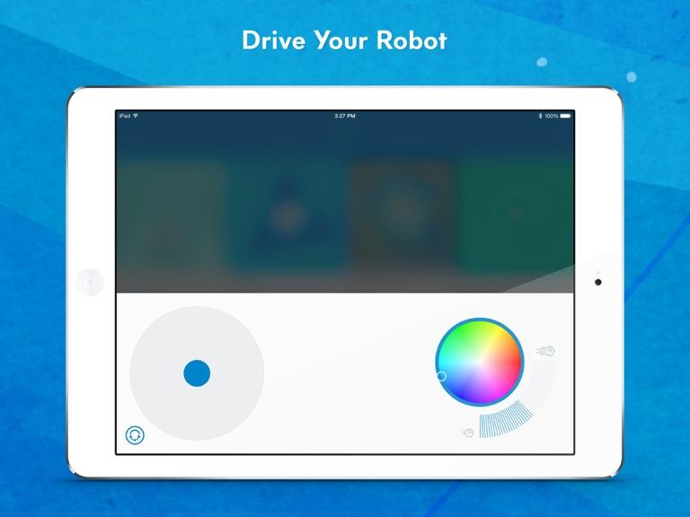 iPad 螢幕截圖 5