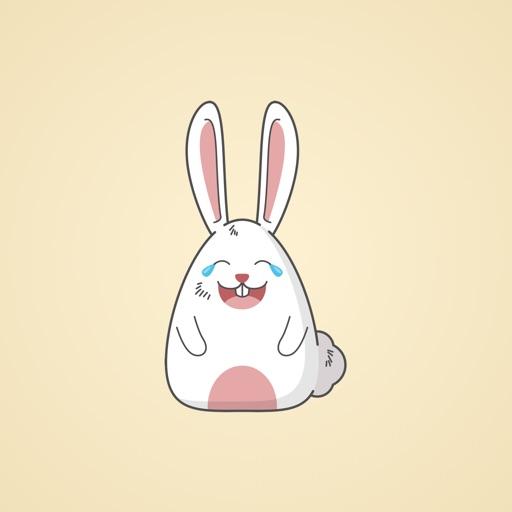 I am Cool Rabbit iOS App
