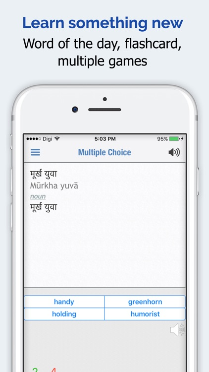 Hindi Dictionary Elite screenshot-4