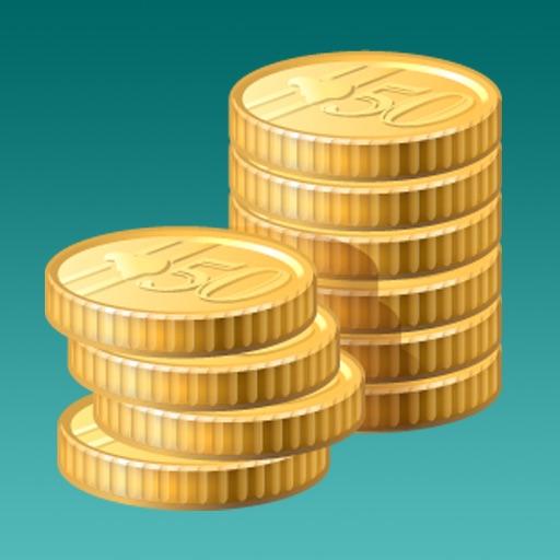 Money Logger iOS App