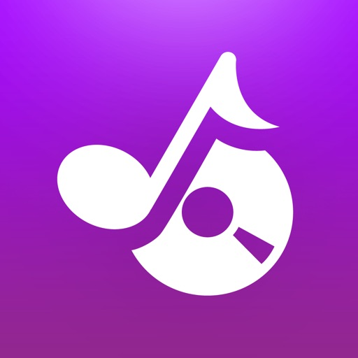 Anghami - All the Music for Free - انغامي app logo