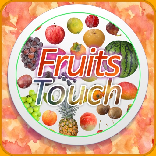 Fruits Quiz Touch :: simple trivia game