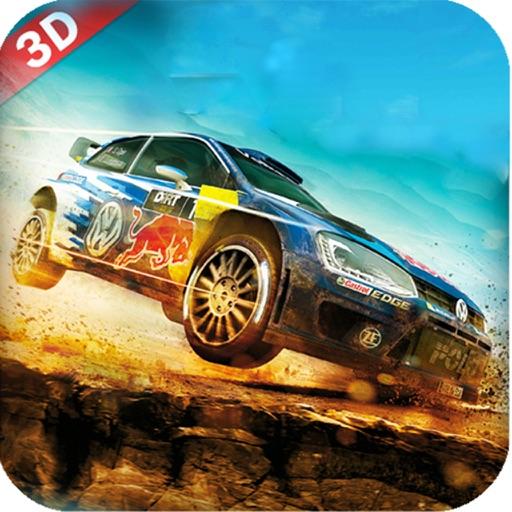 Desert Race Challenges